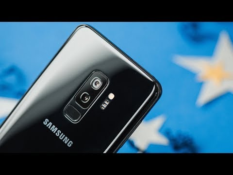 Camera review: A closer look at the Samsung Galaxy S9 (Plus) and its camera