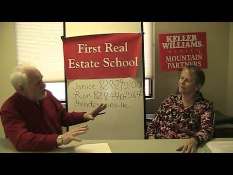 How To Get Your Real Estate Course Free in Hendersonville, N.C.