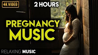Pregnancy Music For Labor | Brain Development | Relaxing Soothing Music For Pregnant Women