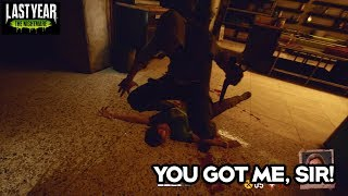 Download YOU GOT ME, SIR! SORRY, SIR! / Last Year: The Nightmare Video