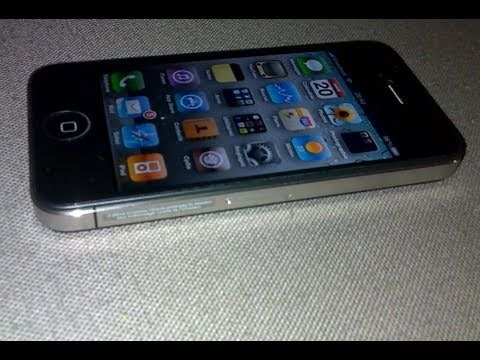 iOS 7/6.1/6, 5, 4.2.1, 4 Untethered Jailbreak for iPhone, iPod Touch, and iPad (redsn0w)