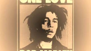 Bob Marley - One love  (extended version)