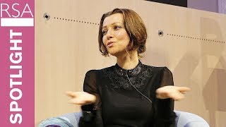 Why We Need Global Solidarity More Than Ever with Elif Shafak