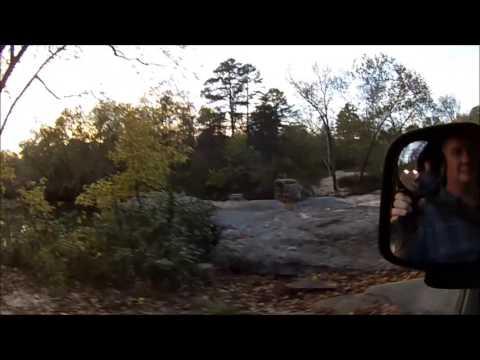 Fall Colors in the Ozarks Ride at Sandtown Ranch ~ Saturday ~ Part 8