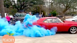 Fast & Furious Gender Reveals! | Funny Gender Reveal Fails | Funny Moments [30 minutes]