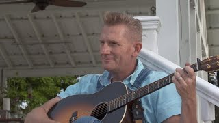 """Rory Feek: """"A Little More Country Than That"""""""