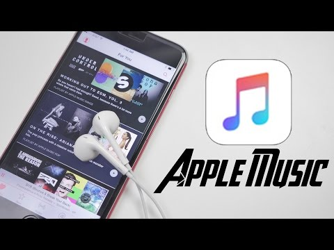 Apple Music: Hands-On and Walkthrough