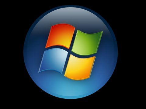 How To Change Windows 7 Start Button Orb Logo ♦SUPER SIMPLE♦