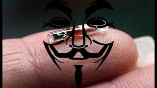 WARNING about RFID Microchips...