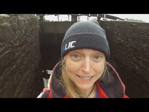 Sailing Scotland - The Crinan Canal - Day 4