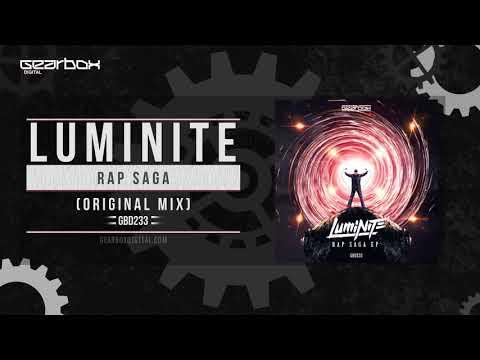 Luminite - Rap Saga [GBD233]