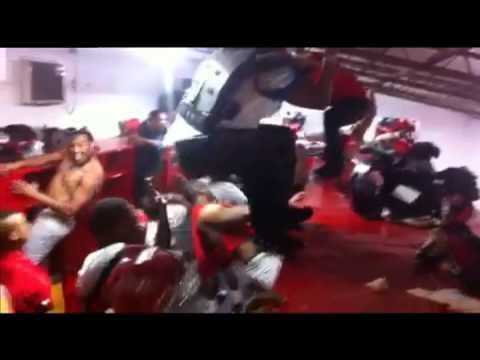 Delaware State University Football Harlem Shake