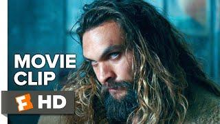 Justice League Movie Clip - I