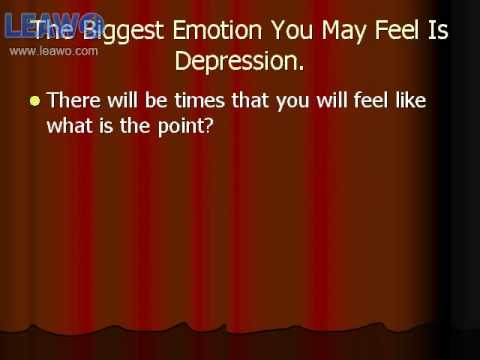 Divorce Depression How Do You Cope