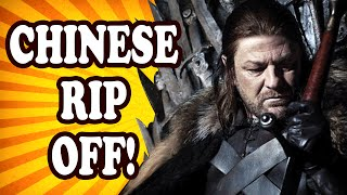 Download Top 10 Ways Game of Thrones Ripped Off Chinese History — TopTenzNet Video