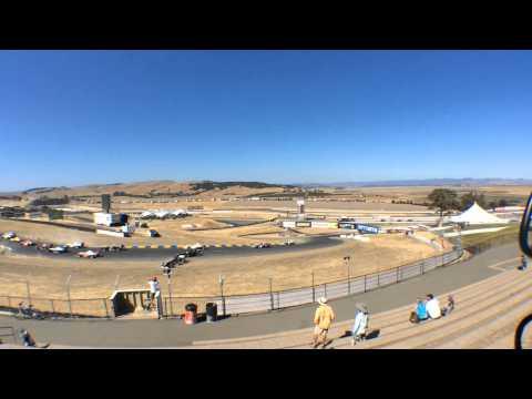 Pro Mazda: Com direito a drama na última corrida da Pro Mazda em Sonoma, e Pigot é campeão!