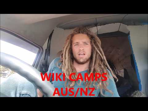 Free camping Australia wiki camps