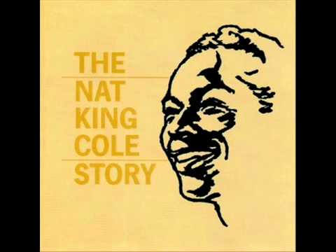 Nat King Cole - I am in Love