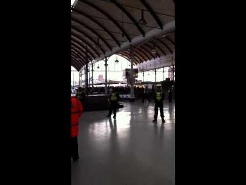 Sunderland v Newcastle 16.01.11