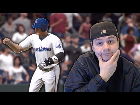 Finishing the First Season of My Career! MLB The Show 18 Road to the Show