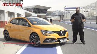2019 Renault Megane RS on the track - إطلاق رينو ميجان آر إس 2019 على الحلبة