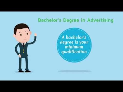Getting an Advertising Job | Career Advice