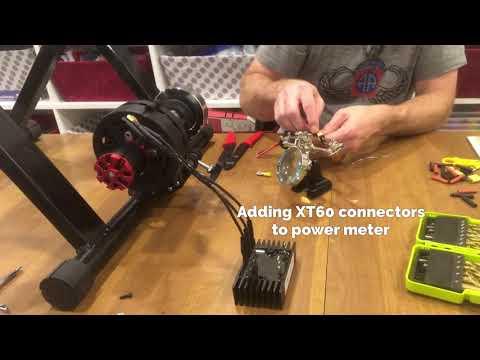 DIY Bike Generator - best design! Detailed build video