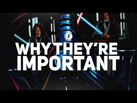 Why The Star Wars Despecialized Editions Are So Important