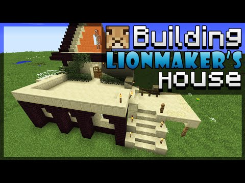 Building Lionmakers House [3] - Guest Room