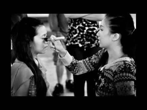 Stella Jezebelle Hair and Makeup Artist