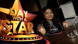 Day with a Star | Niharika - Odia Actress | Tarang Music