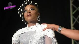 Retrospective people - Concert Dédicace Live Manamba Kanté  2019
