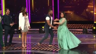 Sonakshi Sinha Promotes Noor  On The Sets Of Dil Hai Hindustani