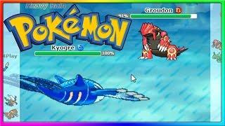 Pokemon Showdown - HELP COACH ME, DAD (Ubers Battles)