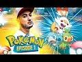 LE CHOIX DES STARTERS  - RAID - PREMIERE ARENE ► Pokémon Epée & Bouclier (Episode 1)