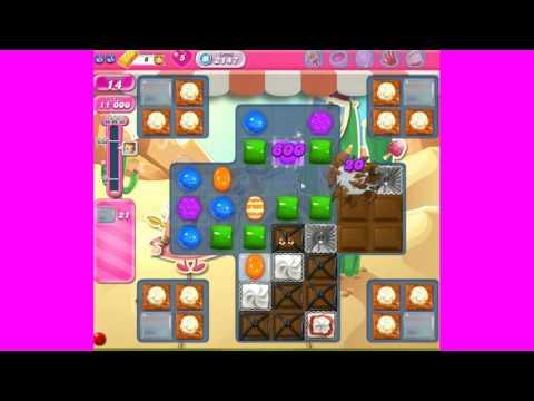 Candy Crush Saga Level 2147 ~ no boosters