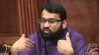 The Reality of Jinn in the Qur'an and Sunnah - Dr. Yasir Qadhi