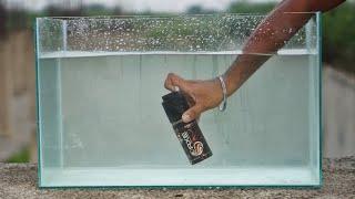 DEODRANT Underwater | पानी के अंदर परफ्यूम (DEO)