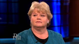 I Hate My Daughter-in-Law on Dr. Phil - Part 1