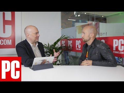 Mastercard VP for Conversational Commerce Matt Miller Talks Payment Technology