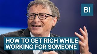 Self-Made Millionaires Use These Tricks To Get Rich