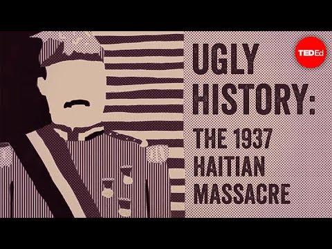 Ugly history: The 1937 Haitian Massacre - Edward Paulino