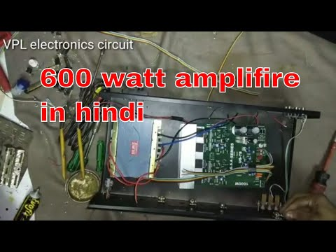 2sc5200 power amp wiring details | 2sc5200, 2sa1943 Transistor board