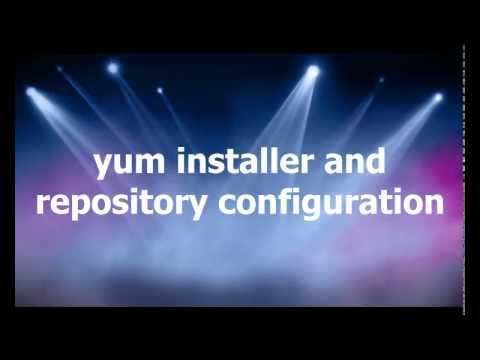 Linux package management using yum and creating local repository tutorial | Linux Tutorial #21