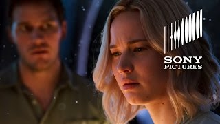 Passengers - All Star Cast Discusses the Production