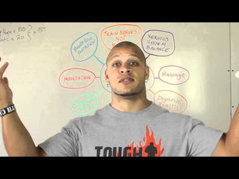 How To Lose Weight And Get Stronger Naturally (without steroids)