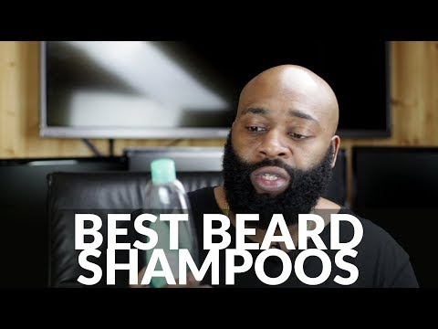 How to keep your beard clean soft and tangle free | Which shampoo to use on your beard?