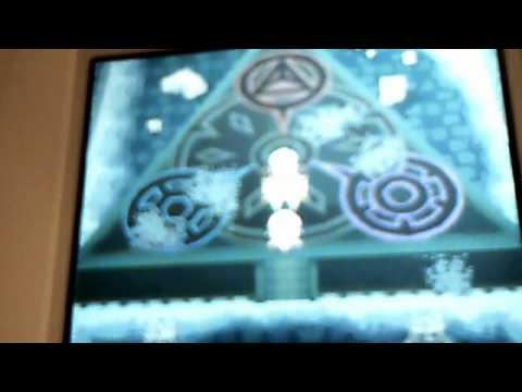 Pokemon Soul Silver Arceus Event English