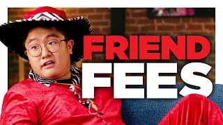 Free to Play Friendship