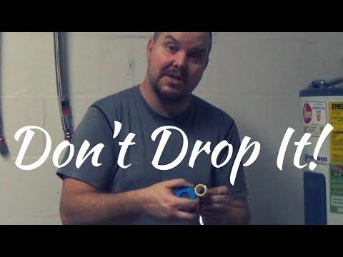 How To Use Plumbers Tape